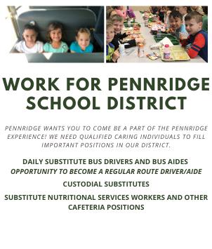 Pennridge School District / Homepage